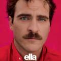 Afiche - Ella