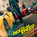 Afiche - Need for Speed - La pelicula