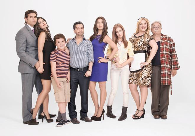 MundoFox - Familia en Venta