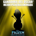 WDSMP - Frozen