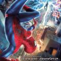 Afiche - El Sorprendente Hombre Arania 2 - La Amenaza de Electro