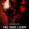 Afiche - Nadie Vive