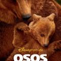 Afiche - Osos - Disney Nature