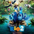 Afiche - Rio 2