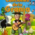 Canciones de la Granja 2 DVD