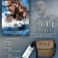 Concurso Noé