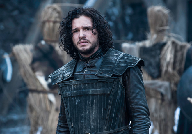 HBO - Game of Thrones - Temp 4 7