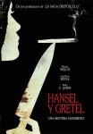 Transeuropa - Hansel y Gretel - Una Historia Sangrienta