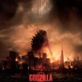 Afiche - Godzilla