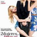 Afiche - Mujeres al Ataque