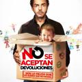 Afiche - No se Aceptan Devoluciones