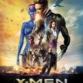 Afiche - X-Men Dias del Futuro Pasado