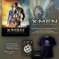 Concurso X-Men Dias del Futuro Pasado 2