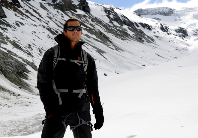 Discovery - A Prueba del Everest - Bear Grylls