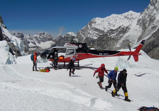 Discovery - Avalancha - Tragedia en el Everest2