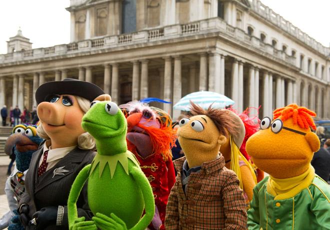 Muppets 2 - Los Mas Buscados 10