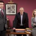 AE - La Ley y el Orden - Reino Unido