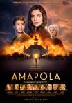 Afiche - Amapola