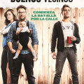 Afiche - Buenos Vecinos