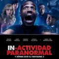 Afiche - In Actividad Paranormal