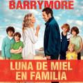 Afiche - Luna de Miel en Familia