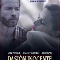 Afiche - Pasion Inocente