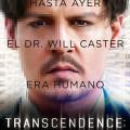 Afiche - Transcendence - Identidad Virtual