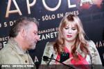 Conferencia de Prensa Amapola 07