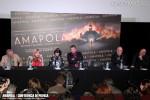 Conferencia de Prensa Amapola 10