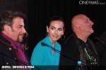 Conferencia de Prensa Amapola 15