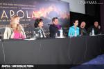 Conferencia de Prensa Amapola 17