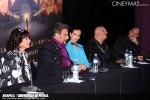 Conferencia de Prensa Amapola 18