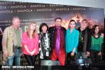 Conferencia de Prensa Amapola 27