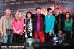 Conferencia de Prensa Amapola 35