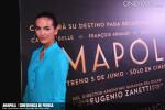 Conferencia de Prensa Amapola 40