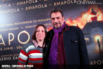 Conferencia de Prensa Amapola 42