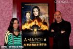 Conferencia de Prensa Amapola 43