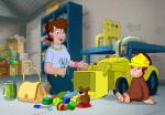 Discovery Kids - Jorge el Curioso 3