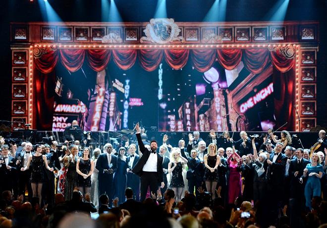 Film  And Arts - Premios Tony 1