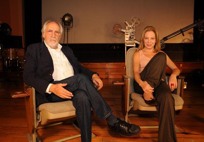 Glitz - Iconoclastas Latinoamerica - Arturo Ripstein - Cecilia Roth