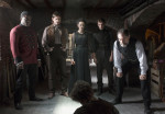HBO - PennyDreadful 3