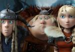 Netflix - Dragones 2