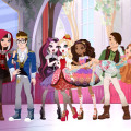 Netflix - Ever After High
