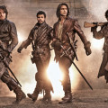 Netflix - The Musketeers 1