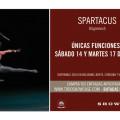 Showcase - Spartacus