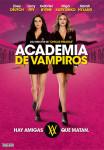 Transeuropa - Academia de Vampiros