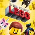 AVH - La Gran Aventura Lego