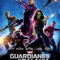 Afiche - Guardianes de la Galaxia