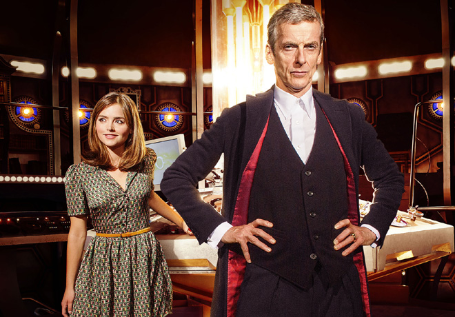 BBC - Doctor Who - Temp 8
