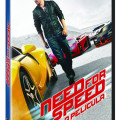 Blu Shine - Need For Speed - La Pelicula